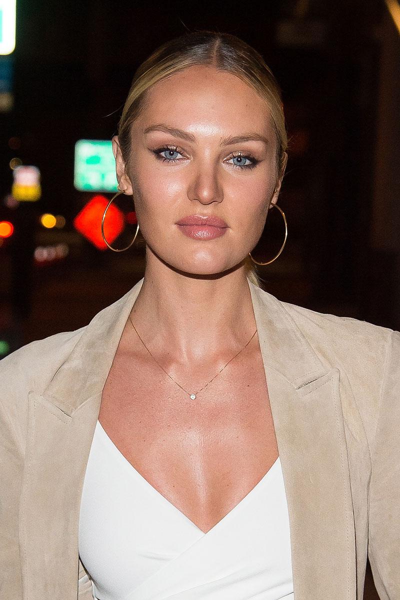 modelos mejor pagadas Forbes, Candice Swanepoel