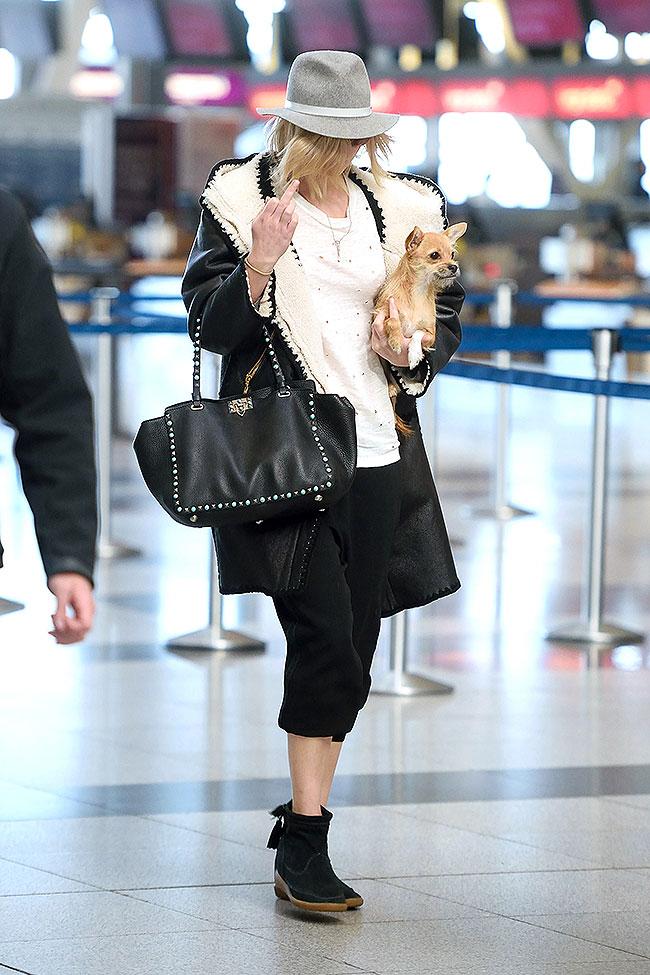 Jennifer Lawrence, Míralos