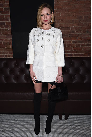 Kate Bosworth, boots