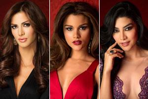 Miss Universo portada
