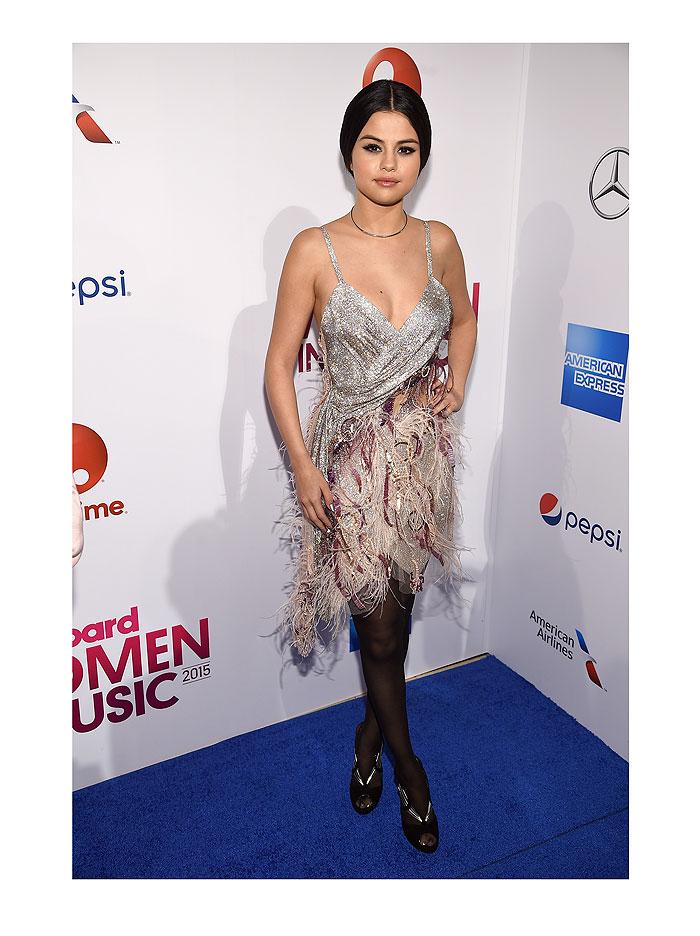 Selena Gómez, las 10 mejores