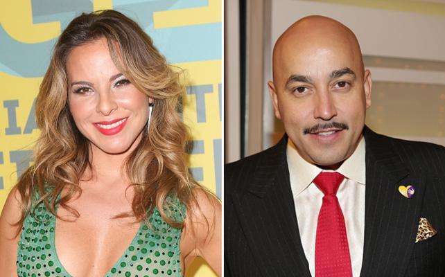 Kate del Castillo; y Lupillo Rivera
