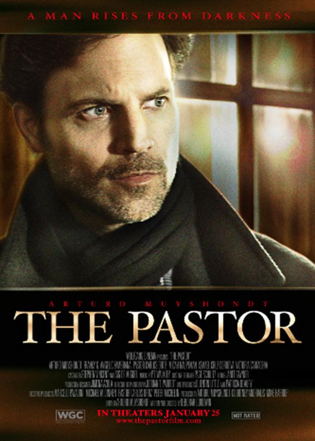 Arturo Muyshondt; The Pastor