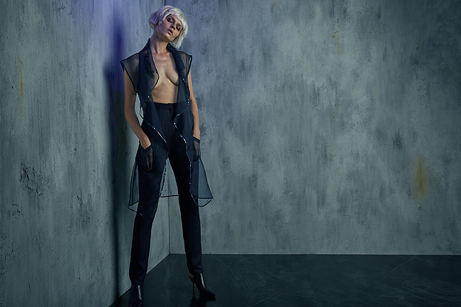 Botanika, Nathalie Farfan, moda, latina, diseñadora