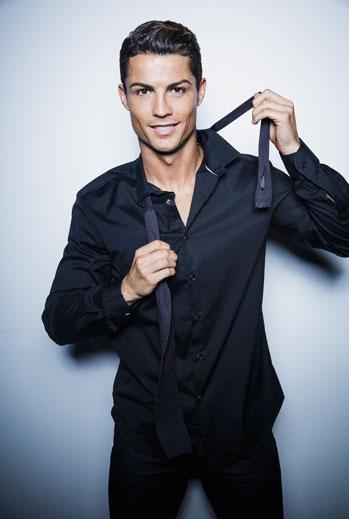 Cristiano Ronaldo, #MCM