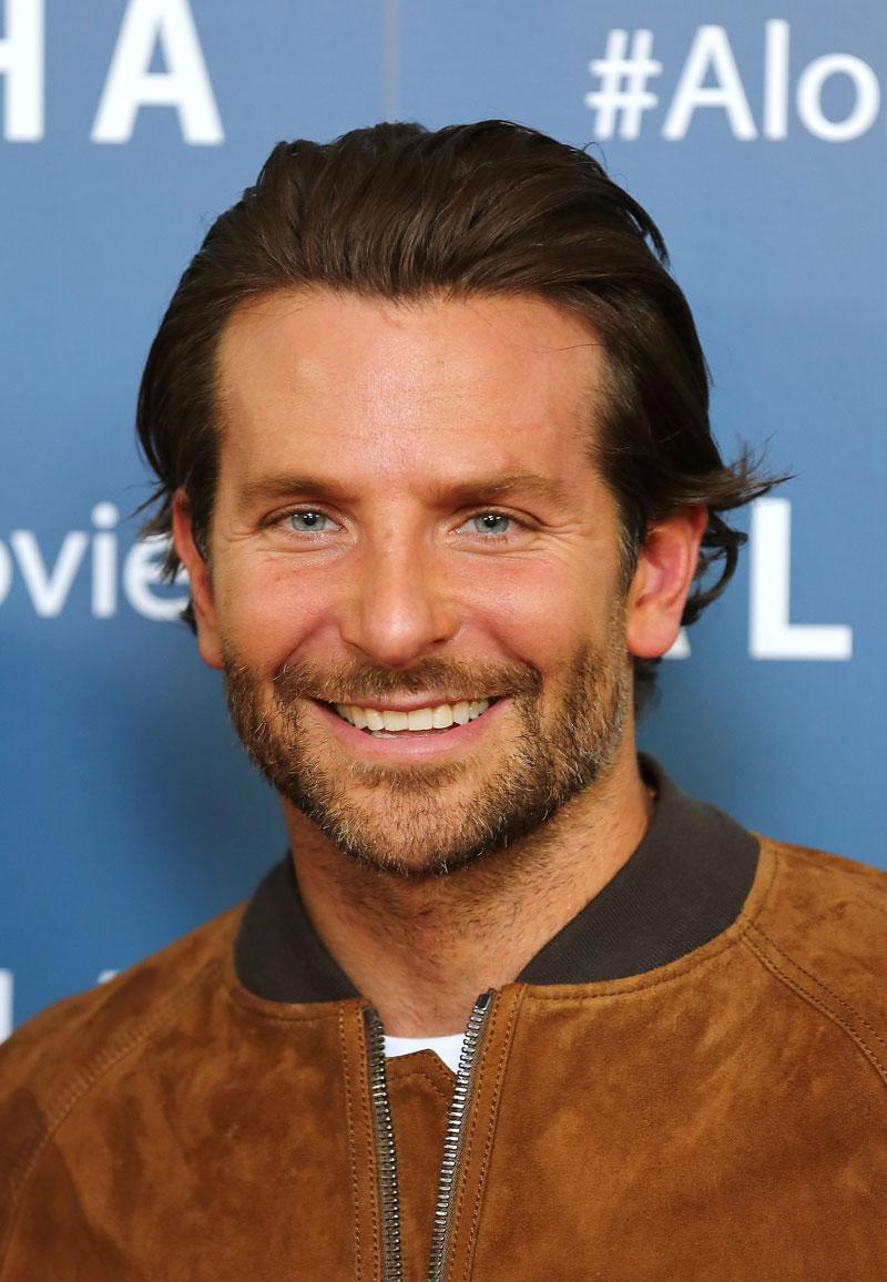 Bradley Cooper, datos curiosos