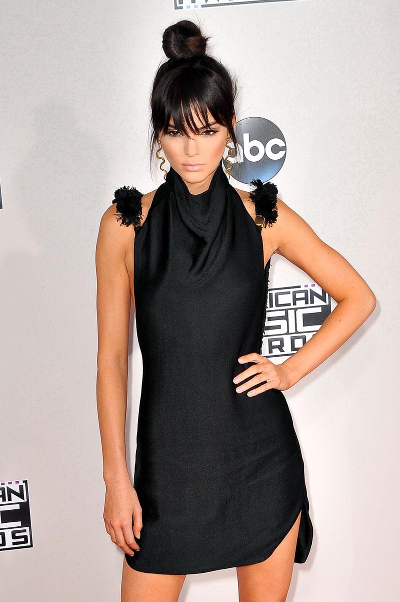 modelos mejor pagadas Forbes, Kendall Jenner
