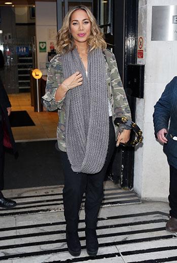 Miralos, Leona Lewis