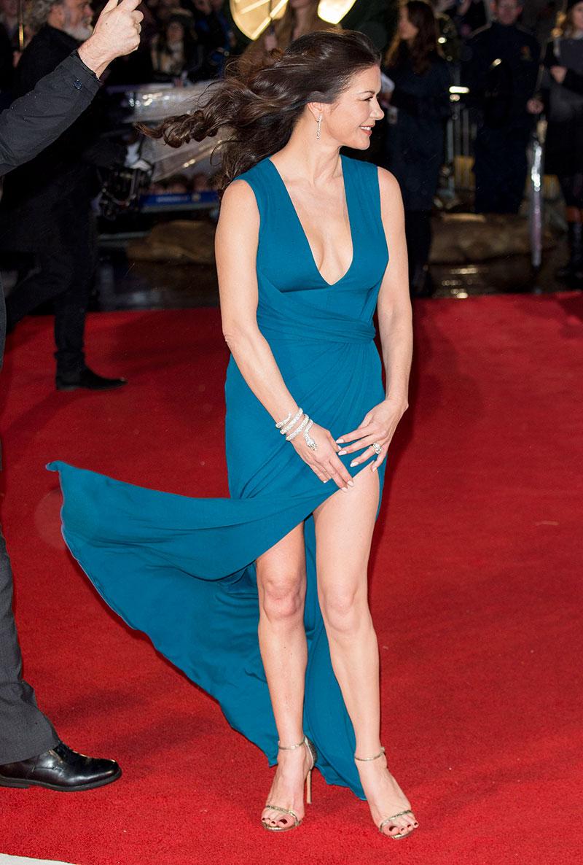 Miralos, Catherine Zeta-Jones
