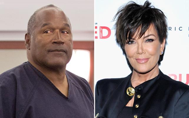 Kris Jenner fala sobre o caso do JO Simpson e a nova série inspirada no julgamento