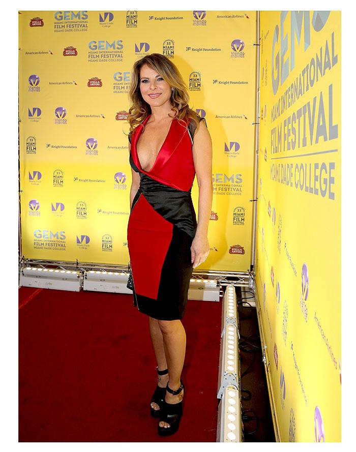 Kate del Castillo, mejores looks
