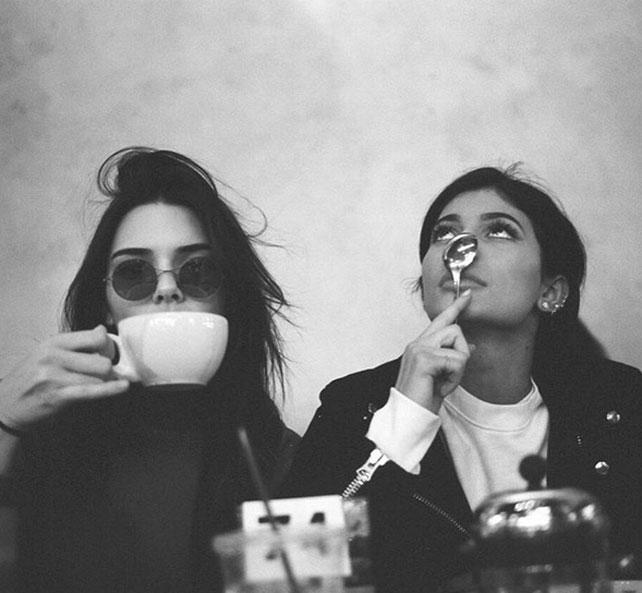 Instagram/Kendall Jenner