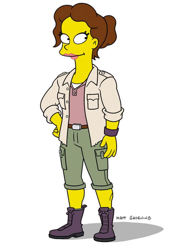 Mrs. Berrera