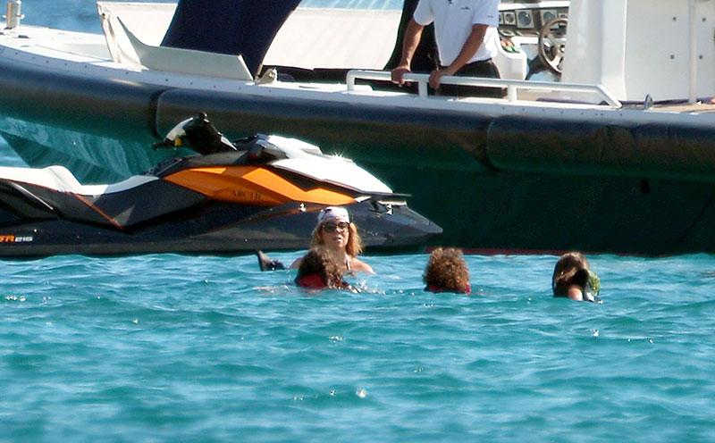 Mariah Carey, Moroccan, Monroe, Míralos