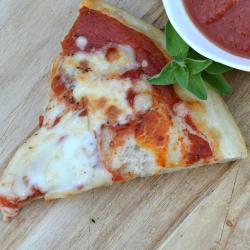 Masa básica para pizza
