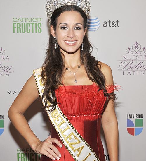 Melissa Marty