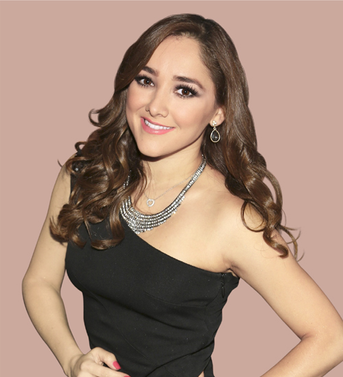 Elige a tu bello, Sherlyn Gonzalez