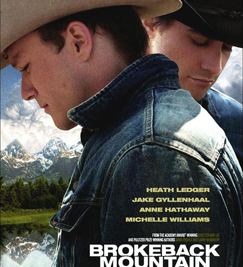 Oscars, Brokeback Mountain