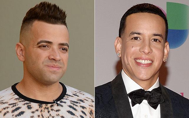 Nacho y Daddy Yankee