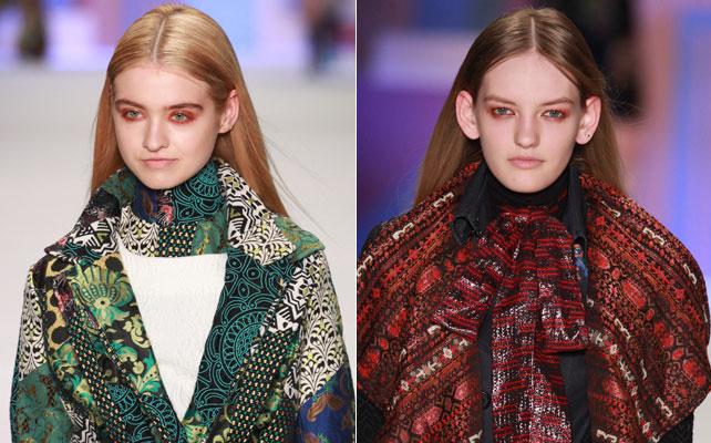 Desigual, semana de la moda