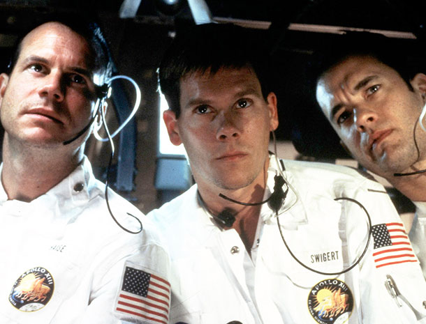 Oscars, Apollo 13