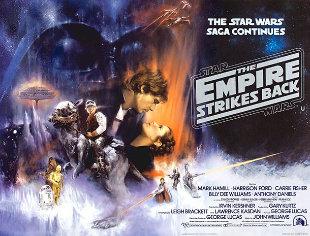 The Empire Strikes Back, Oscars