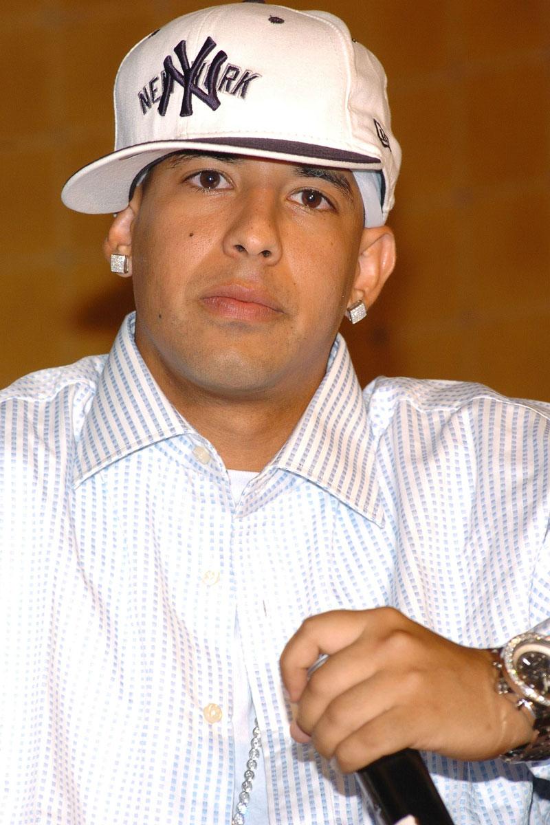 Daddy Yankee, su carrera hasta ahora