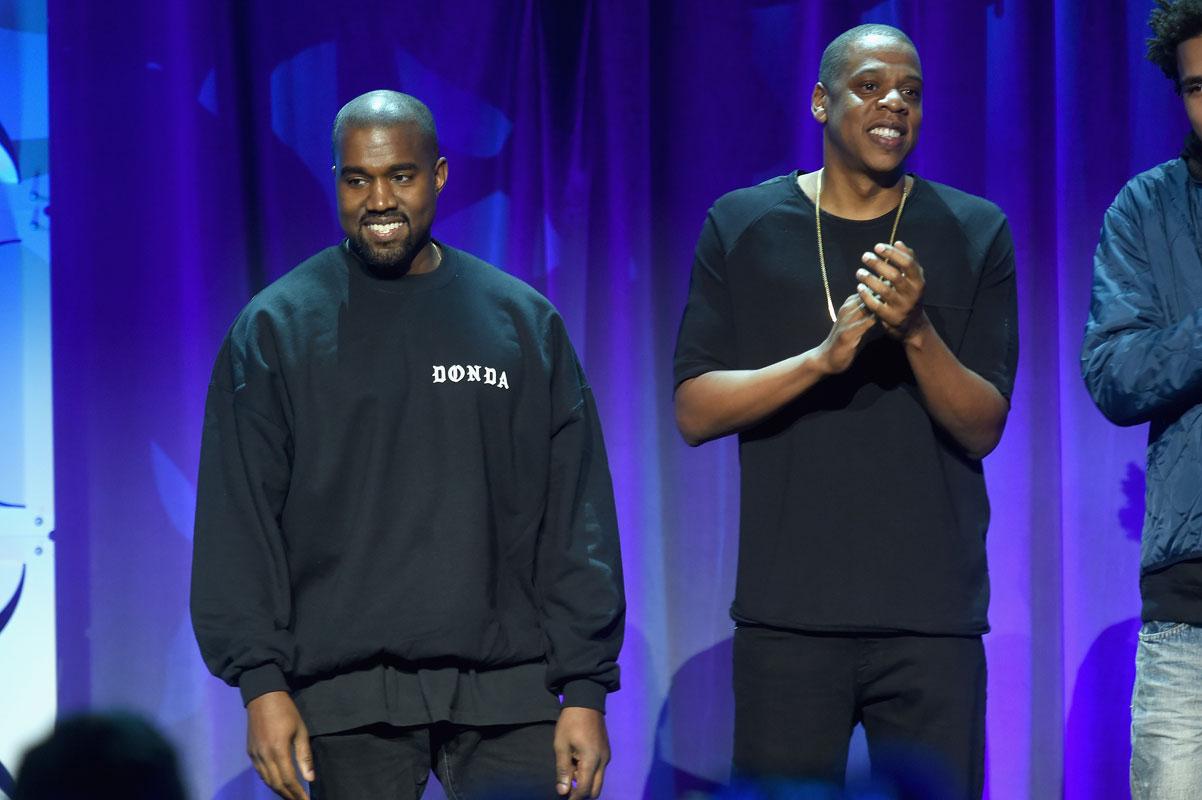 Insultados por Kanye