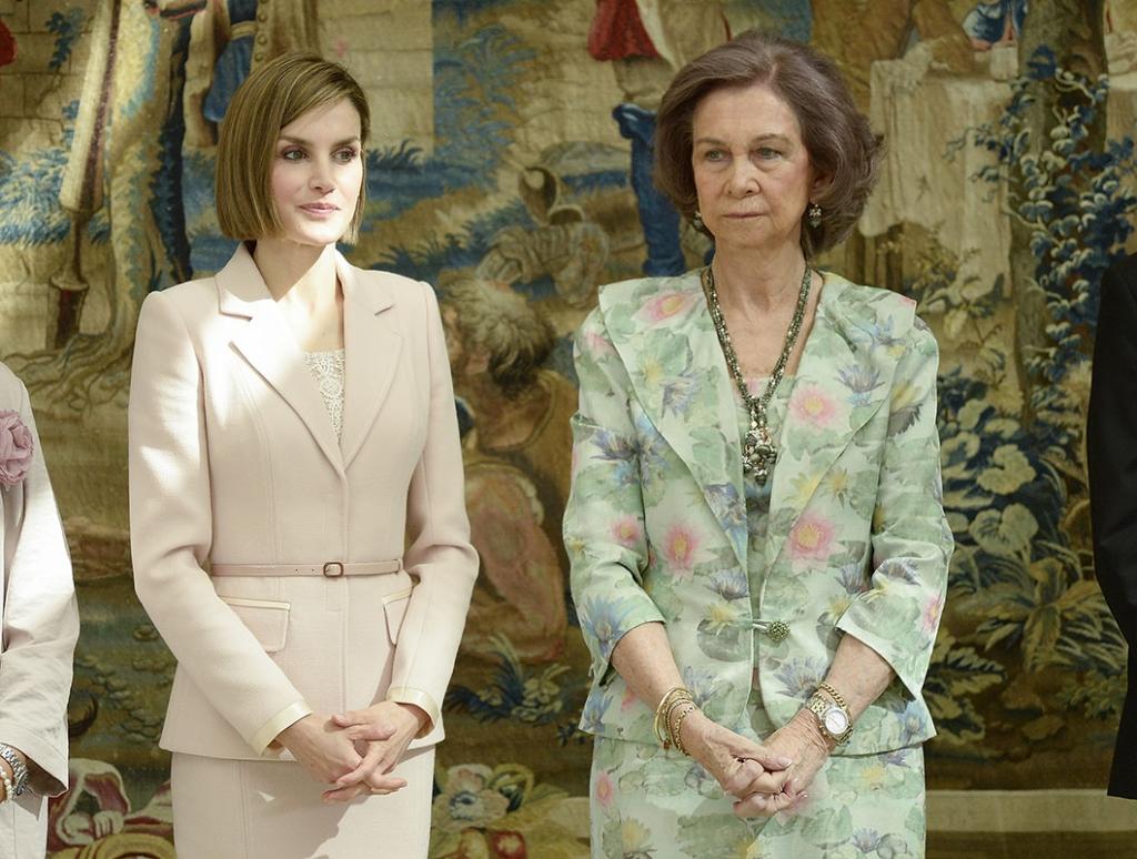 Miralos, Reina Letizia