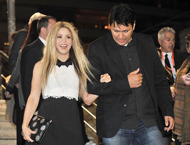 Miralos, Shakira, Tonino Mebarak, Zootropolis