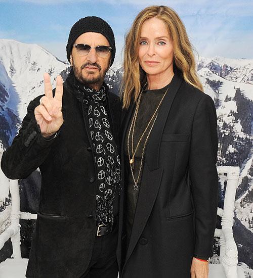 Miralos, Ringo Starr