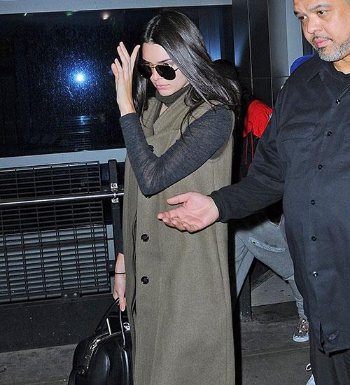 Miralos, Kendall Jenner