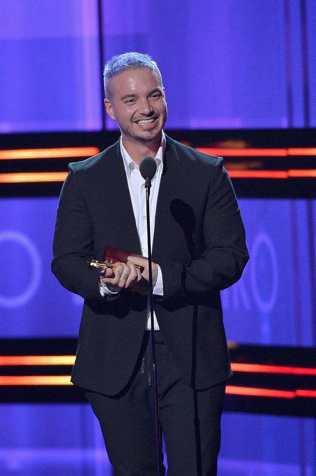 J Balvin, Premio Lo Nuestro