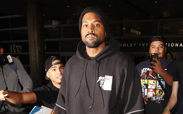 Kanye West, Yeezy 3