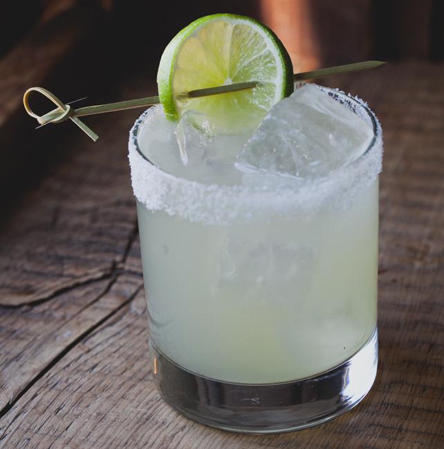 Margarita Insignia Tequila Don Julio