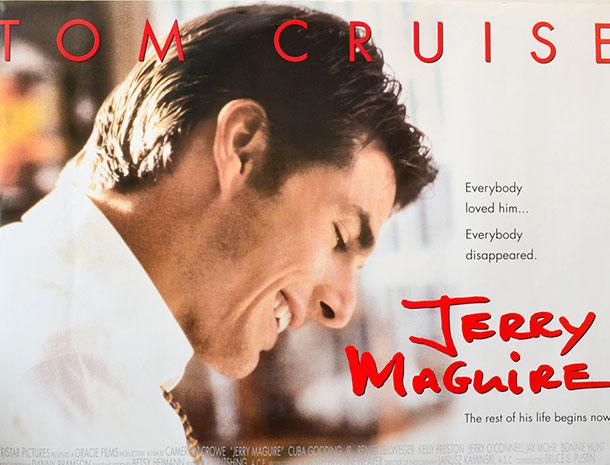 Oscars, Jerry Maguire