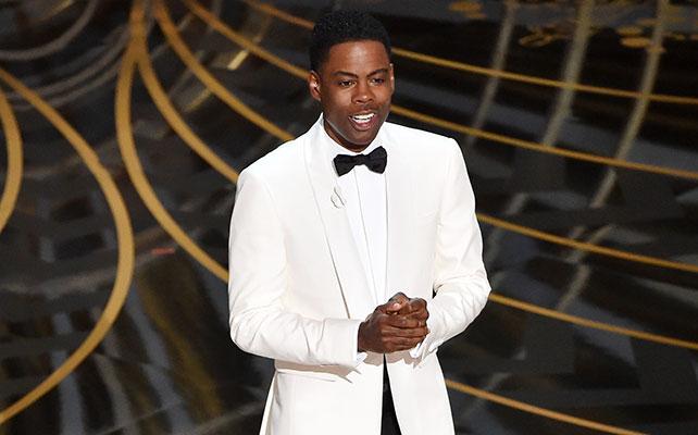 Chris Rock , Oscars