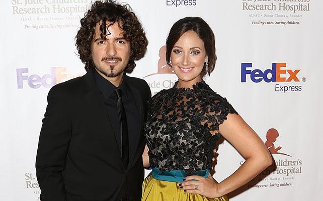 Tommy Torres & Karla Monroig