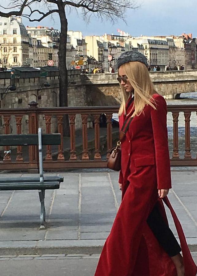 Albita en Paris