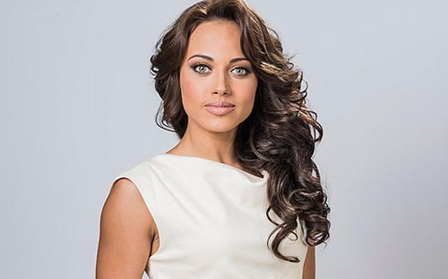 Catherine Castro, Nuestra belleza latina, #NBLChicaPeople
