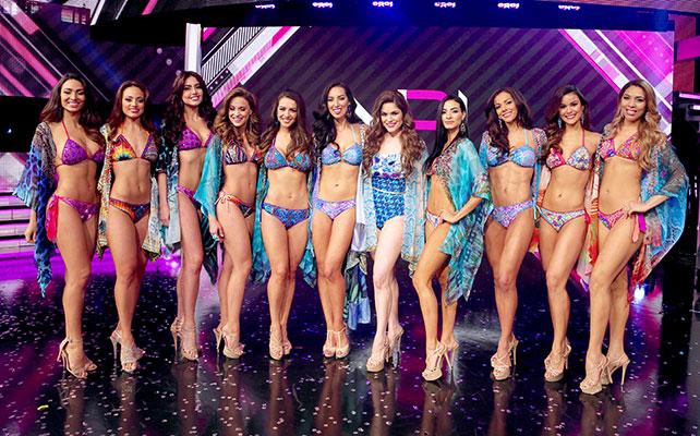 Nuestra Belleza Latina VIP 2016