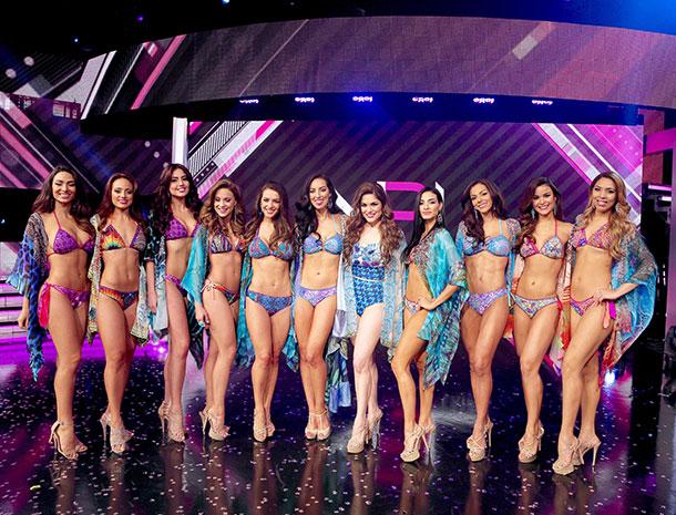 Nuestra Belleza Latina VIP