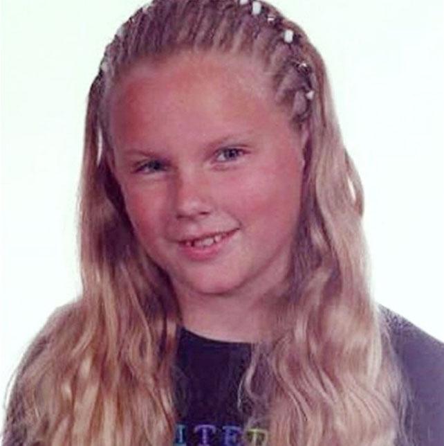 Taylor Swift, evolución