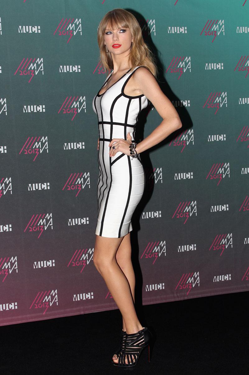 Taylor Swift, evolución, moda, estilo