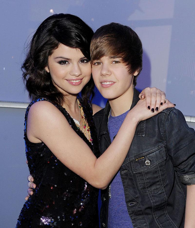 Justin Bieber, evolución