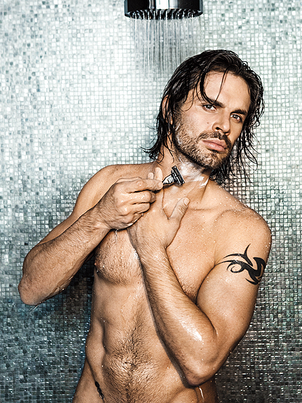 Mark Tacher, 50 más bellos 2012