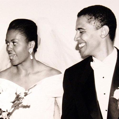 Barack Obama, curiosidades, cumpleaños 54