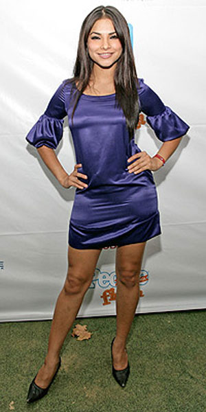 Look del dia: Alejandra Espinoza