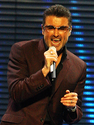 George Michael, Clóset