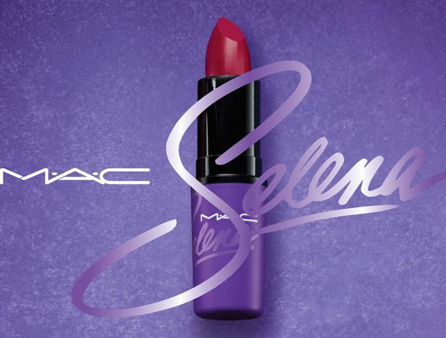 Selena Lipstick